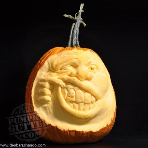 aboboras esculpidas halloween desbaratinando  (20)