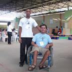 Pastoral da Pessoa Especial - Paróquia São Cristóvão - Fotos: Adilton Borges