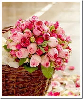Flores para o seu dia