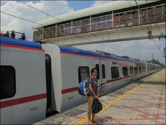 Tiroi Station