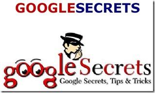 GoogleSecrets-TipsTricks