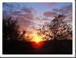Sunset 01.12.15