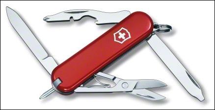 Couteaux suisse