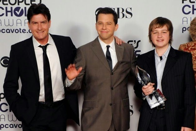 Charlie Sheen confirma su regreso a Two and a Half Men