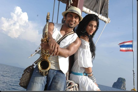 7am arivu latest stills7