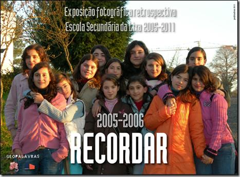 Recordar 2005-2006