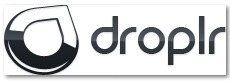 Droplr send files