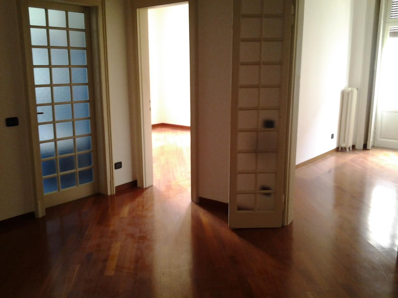 Immobiliare olivati bergamo affitto quadrilocale for Affitto appartamento bergamo centro