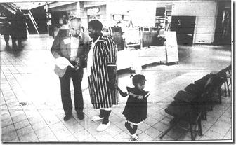 Murdered Children Memorial September 1990