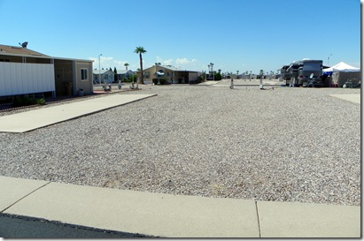 Our site 1238 at Superstition Buttes... it's rather large!