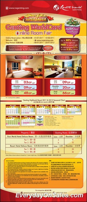 Genting-world-card-online-room-fair-2011-EverydayOnSales-Warehouse-Sale-Promotion-Deal-Discount