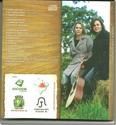 Edna e Cida Moreira - verso