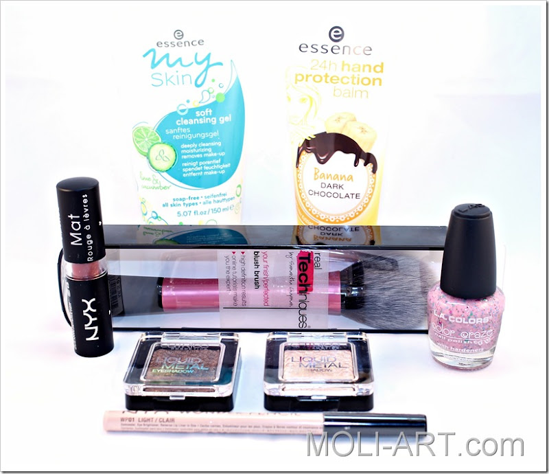 compras-beautik-essence-catrice-nyx-real-techniques