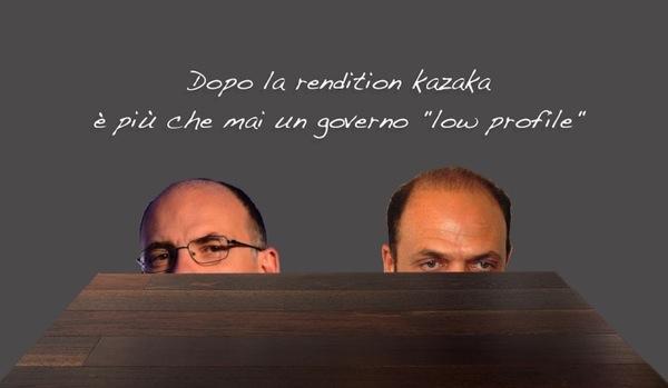 Letta, Alfano