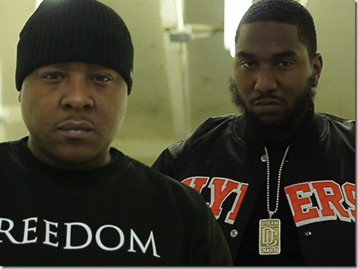 Feature Video: Omelly ft Jadakiss - No More