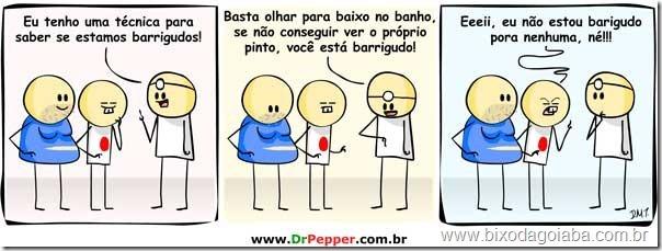 barrigudos