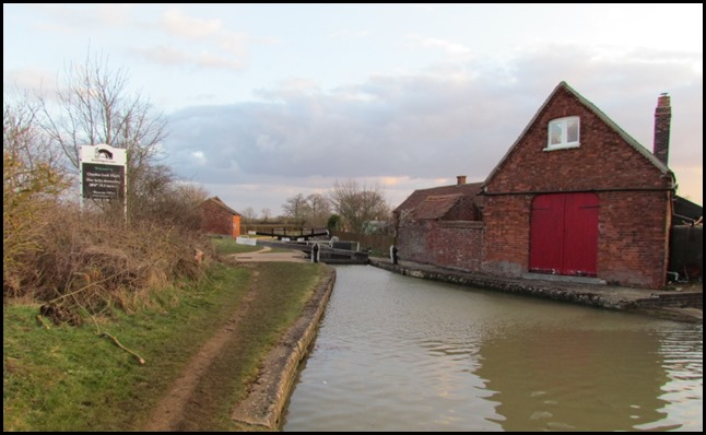 Apr3 Claydon Top Lock