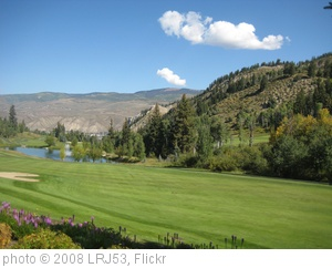 'Beaver Creek Golf Course' photo (c) 2008, LRJ53 - license: http://creativecommons.org/licenses/by/2.0/