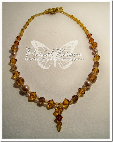 gail necklace