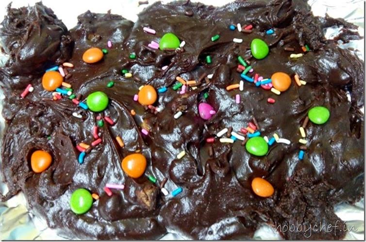 Choco Fudge4