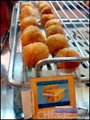 Kroketten cheese