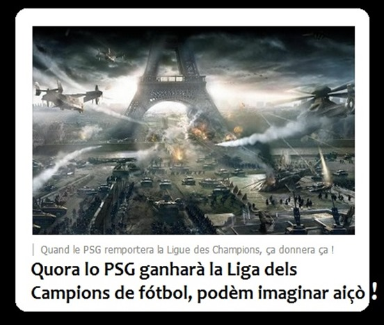 PSG sportiu futur