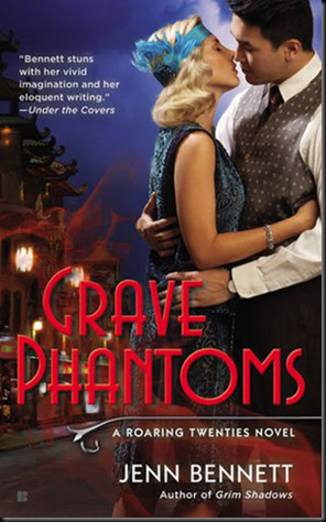 grave-phantoms