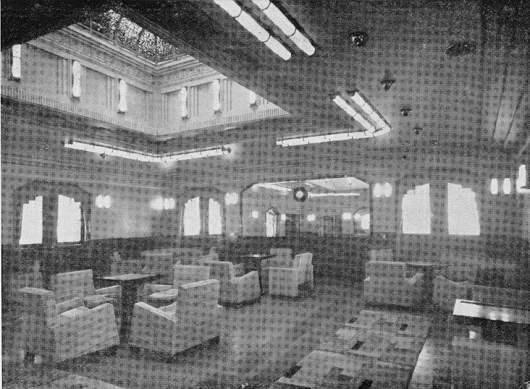 DOMINE. Salon de musica de primera clase. Revista de Ingenieria Naval. Julio 1936.jpg