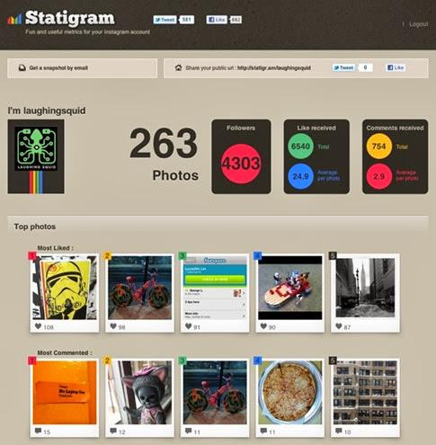 Cómo saber más sobre mis seguidores de Instagram