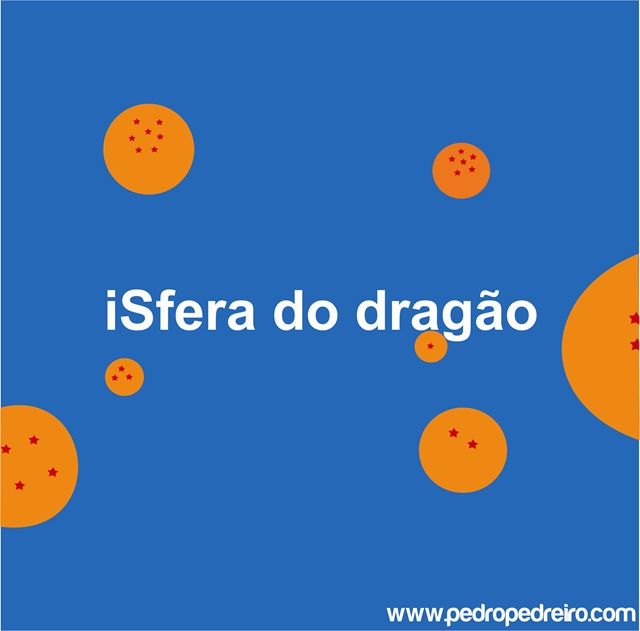 esfera do dragão