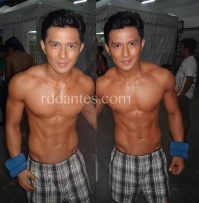 Alex Castro 2