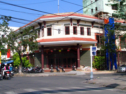 nha hat tuong nguyen hien dinh