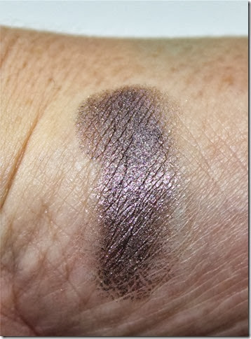 Chanel Illusion D'Ombre Illusoire swatch 2