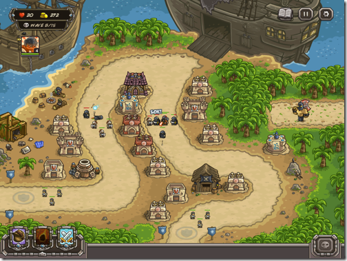 Kingdom Rush Frontiers-10