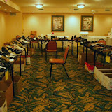 Junior Shagger Shoe Program 2009