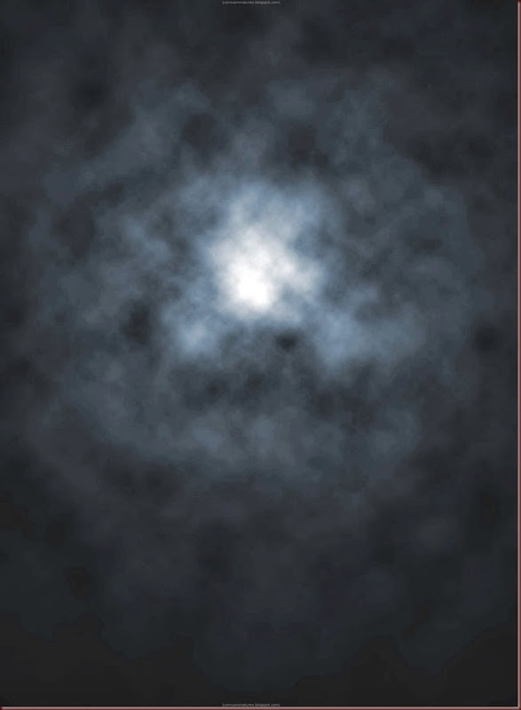 background_clouds_a4_blue