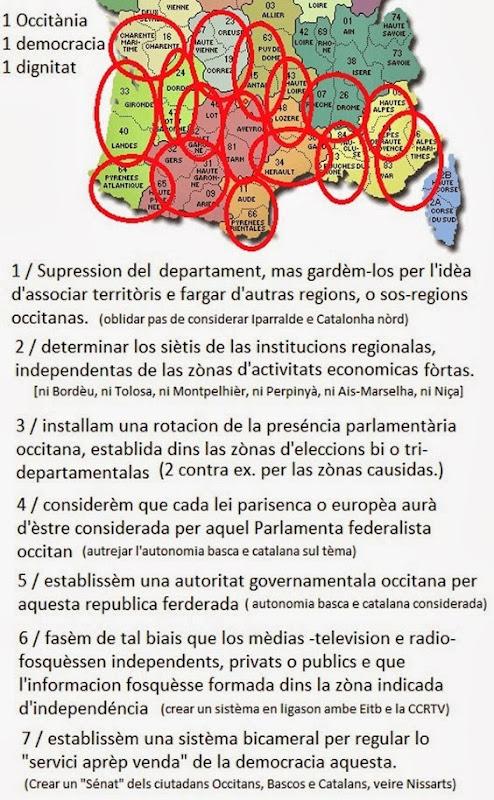 reforma territoriala 5 occitana