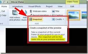 Windows_Movie_Maker_2012_snapshot_option