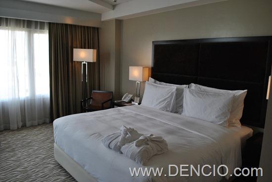 Acacia Hotel Manila (Alabang)049