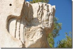 Oporrak 2011 - Jordania ,-  Monte Nebo, 20 de Septiembre  01