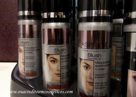 Aspa - Blush em Spray