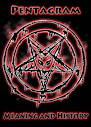 Pentagram Meaning And History