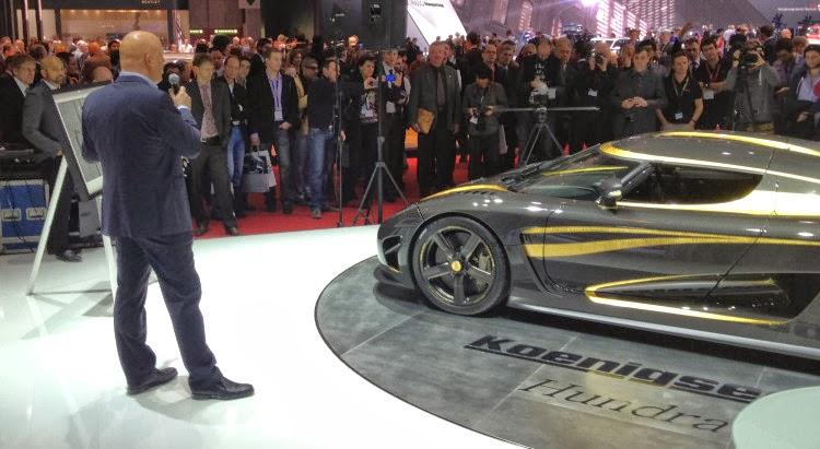 Koenigsegg%252520Agera%252520S%252520Hundra%2525205 Koenigsegg One:1   One HP per Kilogram Hypercar