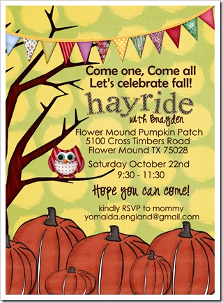 hayride invite front copy