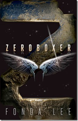 Zeroboxer final cover