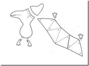 molde_pteranodonte