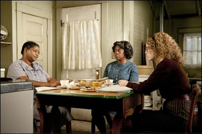 The Help - 5