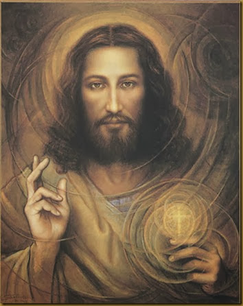 JESUCRISTO ES DIOS HIJO