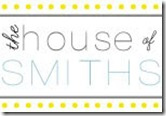House of Smiths button