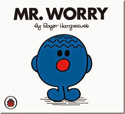 32 Mr. Worry